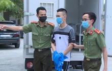 Hỗn chiến gây náo loạn đường phố Thanh Hóa, vào Long An trốn truy nã