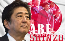 [eMagazine] Dấu ấn Thủ tướng Abe