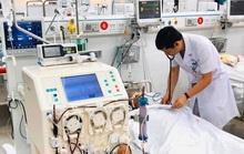 Nữ bệnh nhân ở Hà Nội suýt mất mạng do mắc bệnh Whitmore