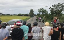 Vụ nổ chết người ở Quảng Nam: Chưa xác định người đốt rác