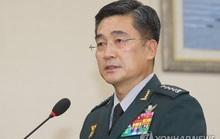 Hàn Quốc bất ngờ thay Bộ trưởng Quốc phòng, hé lộ người được chọn