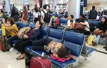 Tăng mức giới hạn trách nhiệm bồi thường do chậm chuyến bay