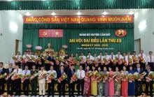 Ông Lê Minh Dũng đắc cử Bí thư Huyện ủy Cần Giờ