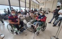 Sân bay Cần Thơ đón 230 người từ Đài Loan