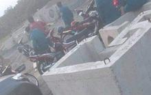 Biên Hòa: Bé trai 7 tuổi chết đuối ở hố nước công trình không có nắp đậy