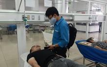 Điều tra vụ 2 công an choảng nhau, 1 người vỡ xương hàm