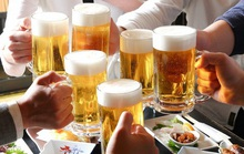 Bi kịch gia đình từ bia rượu