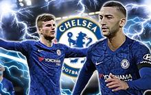 Chelsea vung tiền, tạo sốt kỳ chuyển nhượng