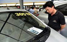 """Đua thanh lý ô tô giá chỉ từ 60-200 triệu đồng: Thủ thuật """"câu"""" khách?"""