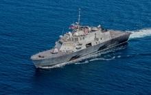 Mỹ tăng tốc đóng thêm tàu chiến Littoral phù hợp địa hình biển Đông