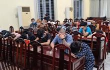 Bữa tiệc không giới hạn của 23 nam nữ thanh niên trong căn nhà ở Đồng Nai