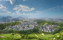 FLC Grand Villa Halong ra mắt giai đoạn 2 với siêu phẩm biệt thự đồi hướng vịnh, sân golf
