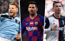 Tân binh Chelsea qua mặt Messi, sao Ngoại hạng thua kép phụ 19 tuổi