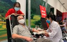 Hành trình Đỏ thu về hơn 101.600 đơn vị máu