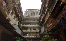 Cải tạo chung cư cũ, TP Hà Nội vướng đủ thứ