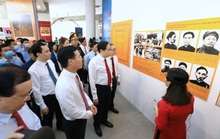 Khắc họa Việt Nam độc lập, tự cường qua 200 tư liệu, hình ảnh