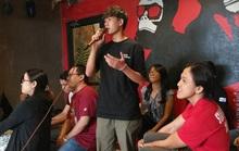 Sài Gòn tếu - mở lối thoại hài của nghệ sĩ trẻ