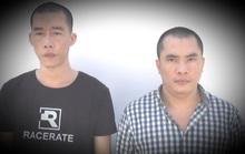 4 thanh niên bị bắt cóc táo tợn, ép ghi giấy nợ do ăn nhậu thiếu tiền