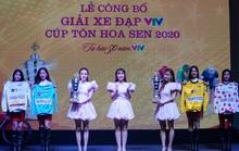 Hoãn giải xe đạp VTV Cúp Tôn Hoa Sen 2020 do dịch Covid-19