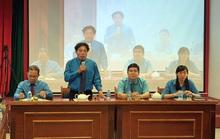 Tự hào hình ảnh công nhân cao su Việt Nam