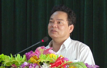 Hà Tĩnh: Kỷ luật cảnh cáo Phó trưởng Ban tổ chức Huyện ủy Nghi Xuân