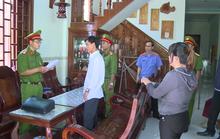Phú Yên: Bắt tạm giam nhóm cán bộ cấu kết làm sổ đỏ trái luật