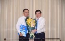 TP HCM: Điều động Giám đốc Sở Văn hóa và Thể thao làm Giám đốc Sở Nội vụ