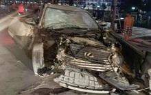 Khởi tố tài xế gây ra vụ tai nạn liên hoàn khiến nữ công an phường tử vong