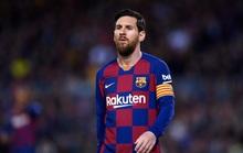 Messi nối gót Ronaldo, trở thành cầu thủ tỷ phú