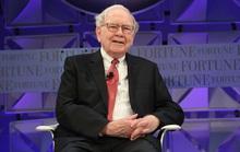 Giá trị cổ phần Apple của Buffett vượt xa vốn hóa Starbucks, Boeing