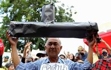 Bị dân phản đối, Thái Lan hoãn mua tàu ngầm Trung Quốc