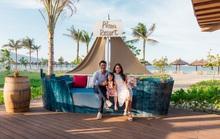 Sở hữu kỳ nghỉ ALMA lên kế hoạch du lịch cho các gia đình