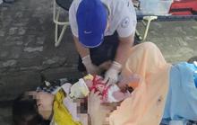 Sản phụ sinh em bé ngay ở chốt kiểm dịch Covid-19