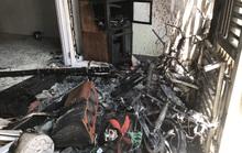 Nghi án mua xăng về tự phóng hỏa đốt cả 5 người trong nhà