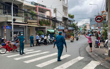 Chồng bệnh nhân 595 ở Đồng Nai dương tính với SARS-CoV-2