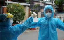 Hải Phòng gửi 33 y bác sĩ và hỗ trợ 5 tỉ đồng cho Đà Nẵng chống dịch