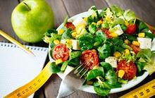 Các chế độ ăn giúp kiểm soát cân nặng