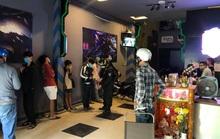 Đà Nẵng: Hàng loạt thanh thiếu niên cày game trong tiệm Internet mở chui dịch Covid-19