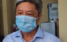 Thứ trưởng Nguyễn Trường Sơn: Dịch Covid-19 tại Việt Nam sẽ đạt đỉnh trong 10 ngày tới