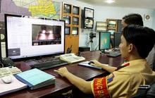 CSGT bắt đầu xử phạt qua hình ảnh người dân cung cấp