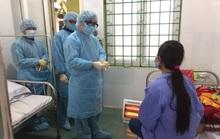 Tin nóng: Vận động người khỏi Covid-19 hiến huyết tương điều trị bệnh nhân nặng