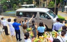 Đoàn bác sĩ, điều dưỡng Hải Phòng lên đường chi viện cho Đà Nẵng