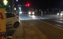Đạp xe qua đường, người phụ nữ 60 tuổi bị xe tải tông tử vong tại chỗ