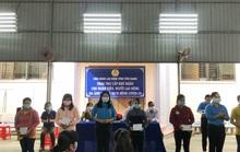 LĐLĐ tỉnh Tiền Giang trợ cấp cho 144 đoàn viên khó khăn