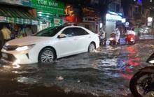 Chiều tối nay, dự báo TP HCM sẽ có mưa rất to
