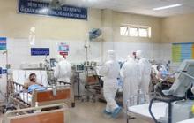 Chung tay đẩy lùi dịch Covid-19: Đà Nẵng cần chi viện thêm nhân lực y tế