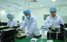 Sốt lao động ngành thực phẩm làm việc tại Nhật Bản