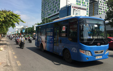 Bộ GTVT bác đề xuất dịch vụ xe buýt  mini ở TP HCM