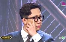 Bị chê khi dẫn chương trình Rap Việt, Trấn Thành nói gì?