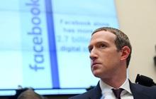 Facebook gỡ bài viết của Tổng thống Donald Trump